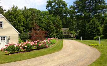 Landscapers in Lancaser, York, West Chester & Chester County, PA